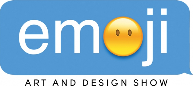 Emoji Art & Design exhibition opens next week at Eyebeam