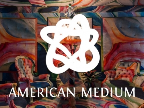 American Medium Gallery: Breaking Ground