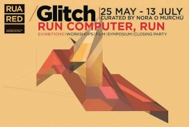 Run Computer, Run at GLITCH