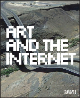 Book release: Art and the Internet