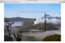 Jan Robert Leegte - Mountains, Drop Shadows, Source Code and Stuff