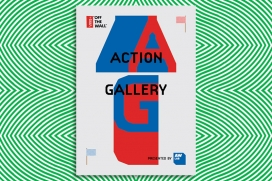 Vans Action Gallery, presented by AW LAB