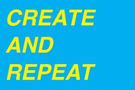 Create and Repeat: An Animated GIF Tribute to Andy Warhol