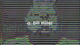 002.mp4 – A. Bill Miller, thoughts on ASCII art