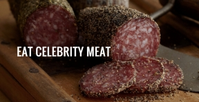 Inbox: Celebrity Meat, Popcorn, Party Animals, Gay Check Online