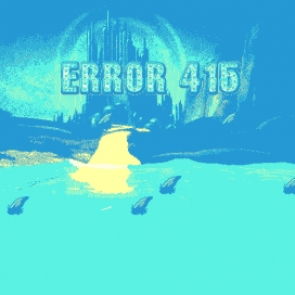 ArtSlant presents: ERROR 415 Award in New Media