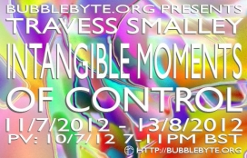 Intangible Moments of Control