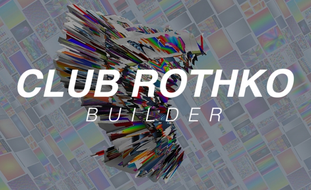 Club Rothko Builder