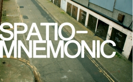 Open Call - The Unstitute, Residency Phase II: Spatio-Mnemonic