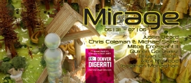 Plus Gallery in conjunction with Denver Digerati present Mirage